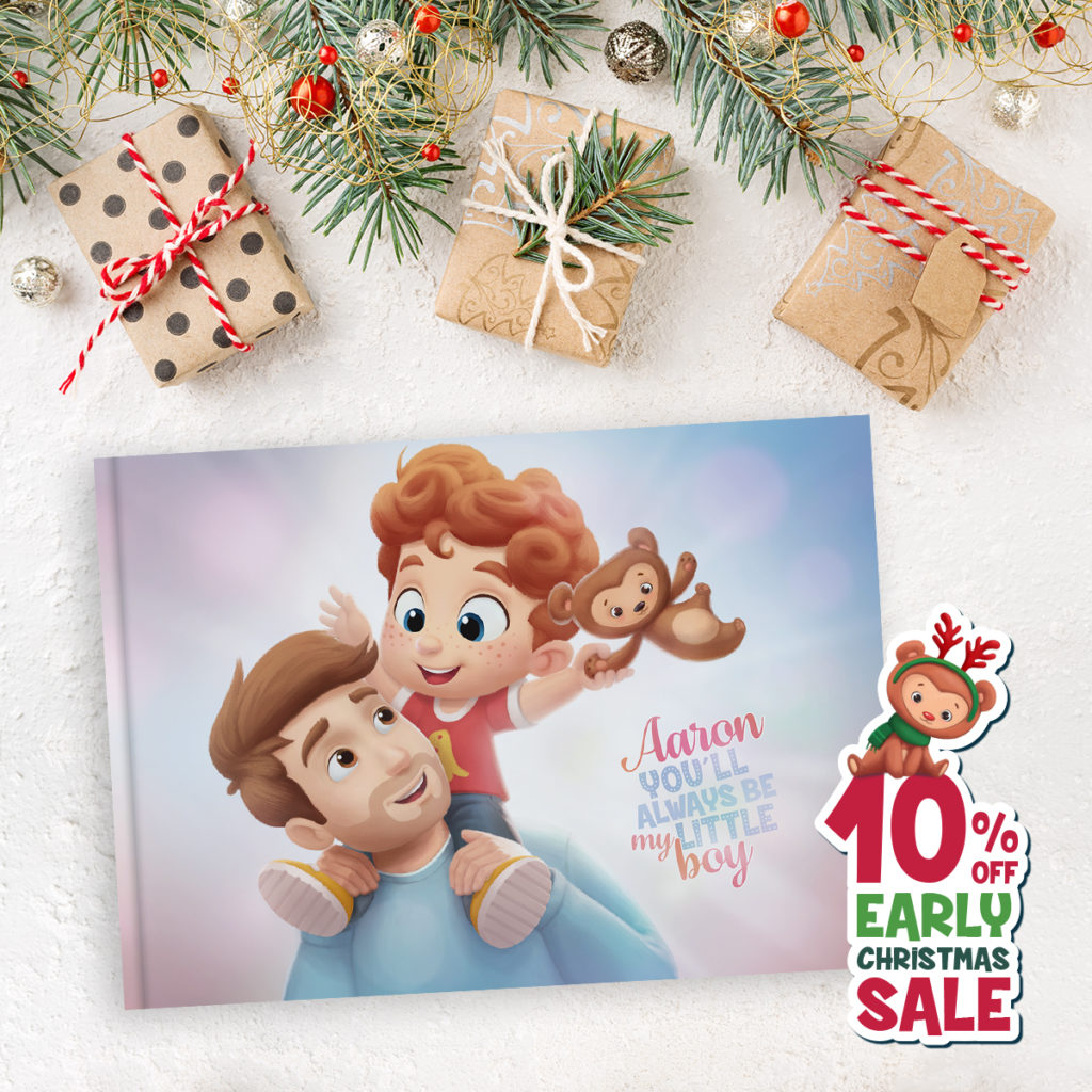 Early Christmas Sale, Hooray Heroes, Story Time